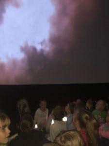 Planetarium w naszym Przedszkolu!
