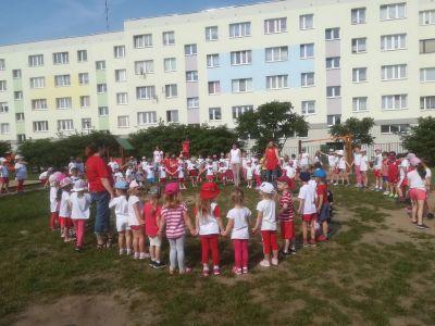 Dzień dziecka dzień drugi - wtorek 04.06