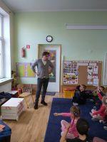 projekt Biblioteka Przedszkolaka
